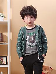 Children's Hoodie Jacket