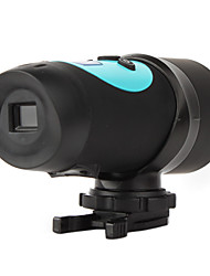 1.3 Mega Pixels Waterproof Helmet Camera