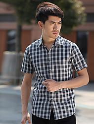Мужская рубашка проверено