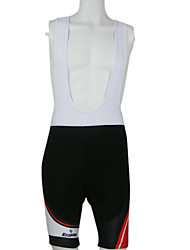 KOOPLUS® Cycling Bib Shorts Men's Breathable / Quick Dry Bike Bib Shorts / Shorts / Bottoms Polyester Summer Cycling/Bike