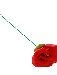 Magic Rose Shaped Torch