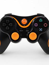 Controle Remoto Ultra-Wireless para PS3 (Cores Diversas)