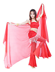 Chiffon Dance Performance Veil (More Colors)