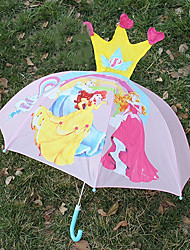 Fashion Cartoon Child Umbrella
