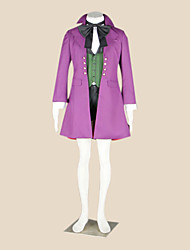 Alois Trancy Cosplay Costume