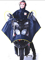 Fashion Creative Motorcycle Safe Raincoat