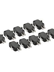 10 Stück Rollen-Schwenkhebel Mikroschaltern diy