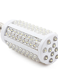 E14 / B22 7W 120 Dip LED 360 LM Natural White T LED Corn Lights V