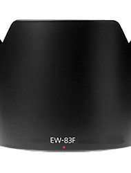 EW-83f бленда для объективов Canon EOS EF 24-70mm f/2.8L USM