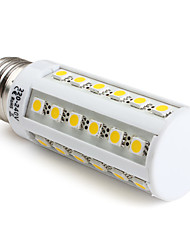 Corn Bulbs , E26/E27 W 36 SMD 5050 500 LM Warm White V