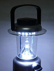 LED-Zaklampen / Lantaarns en tentlampen LED 1 Mode Lumens Antislip-handgreep Anderen AAA Kamperen/wandelen/grotten verkennen-Anderen,