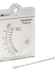 Aquarium Sea Water Salinity Hydrometer