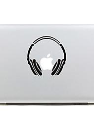 """rock dj mac couverture décalque autocollant peau pour 11 """"13"""" 15 """"MacBook Pro de l'air"""