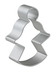 Lady Shaped Cake Biscuit Cookie Cutter