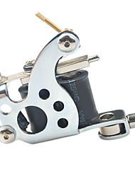 Wire-Automatenlegierung Tattoo Maschine für Liner