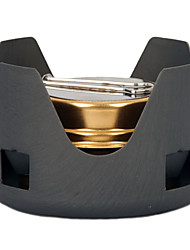 Fogão de álcool (Pedestal fogão a álcool,)