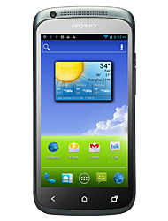 Nepa - 3G Android 4.0 Smartphone with 4.3 Inch Capacitive Touchscreen (Dual SIM, GPS, WiFi)