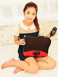 Viration and Infrared Neck and Back Massager
