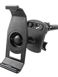 Air Vent Mount Holder coche para Garmin