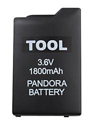 PSP Unbricker Battery for PSP 1000 (1800mAh, 3.6V)