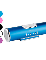 Music U-Disk SD KD-UK8 Speaker with Remote Control for iPhone (Assorted Colors)