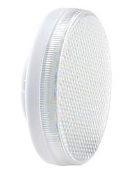 3.5w gx53 proyector llevado 60 smd 3528 300-350 lm cálido blanco decorativo ac 220-240 v