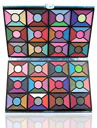 120 Color Makeup Palette