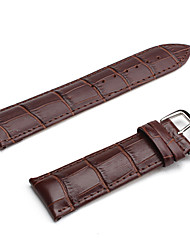 Men's / Women's Watch Bands leather #(0.014)Watches Repair Kits#(0.2)