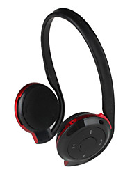 BH503 Bluetooth Stereo Mega Bass Wireless Headset