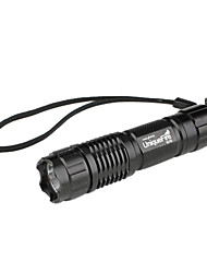 uniquefire g10 mini-1-mode cree xp-g r5 lanterna LED (210lm, 1xAA)