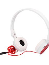 Elegante MP3 Fones Jogador
