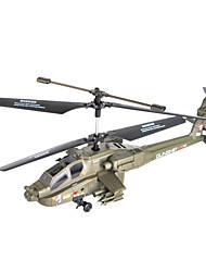 UDIR/C  U10  Simulation Apachi Helicopter  3.5 Channel