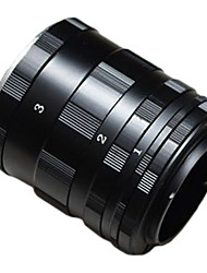 Marco Lens Extension Adapter For Canon Tube Ring