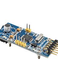 VS1003B MP3 Встроенный аудио модуль ввода-вывода