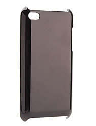 Mirror Effect Hard Case for iPod Touch 4 (Assorted Colors)