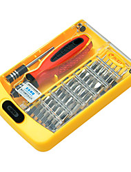 38 in 1 Electronic Tool Precision Screwdriver Set