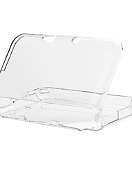 Crystal Case de protection pour 3DS XL