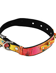 Adjustable Wave Style Collar for Dogs(Size L)