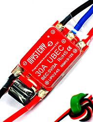 Тайна Друзей нет 30A Brushless ESC Programablec Speed Control ESC