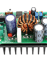 600W DC 10-60V DC 12-80V Boost-Voltage Power Supply Module