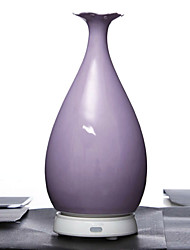 Purple Ceramic Aroma Air Diffuser