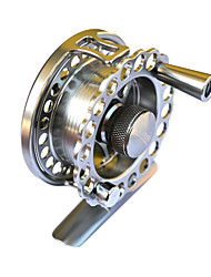 2B + RB Kugellager Fly Fishing Reel