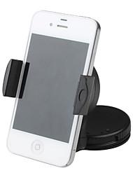 drehbare Windschutzscheibe Autohalterung für iPhone und Samsung Galaxy und andere Handys