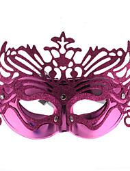Masques d'Halloween Papillon festival de Supply For Halloween / Mascarade 1Pcs