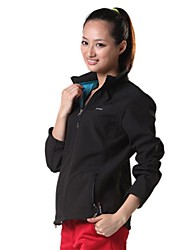 Snowlife Women's Fleece Long-Sleeve Jacket