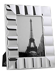 """6 """"7"""" Modern Style Picture Frame in Metall"""