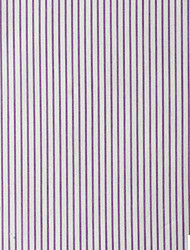 97% Cotton/3% Spandex Woven Yarn-Dyed Stretch Stripes By The Yard (Many Colors)
