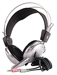 Full Size Multi-media Headphones FE-775