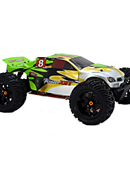 Carro Nitro Power 4WD SST Racing Escala 1/10 (Cor do Carro é Aleatória)