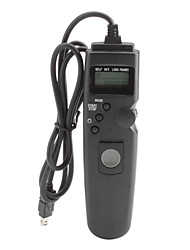 Camera Timing Remote Switch TC-1006 for NIKON D90 D5000